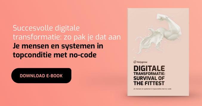 digitale-transformatie