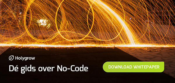 No-code whitepaper download